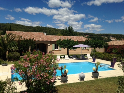 maison locations de vacances DRAGUIGNAN